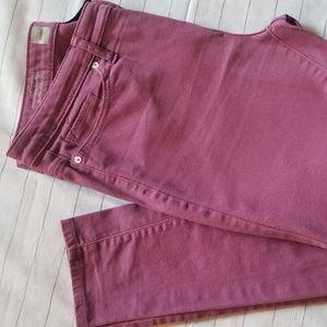 Mossimo Premium Denim jeans